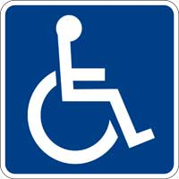 ADA Accessible Website