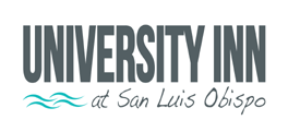 Logo University Inn San Luis Obispo Lodging